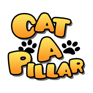 Cat-A-Pillar Logo